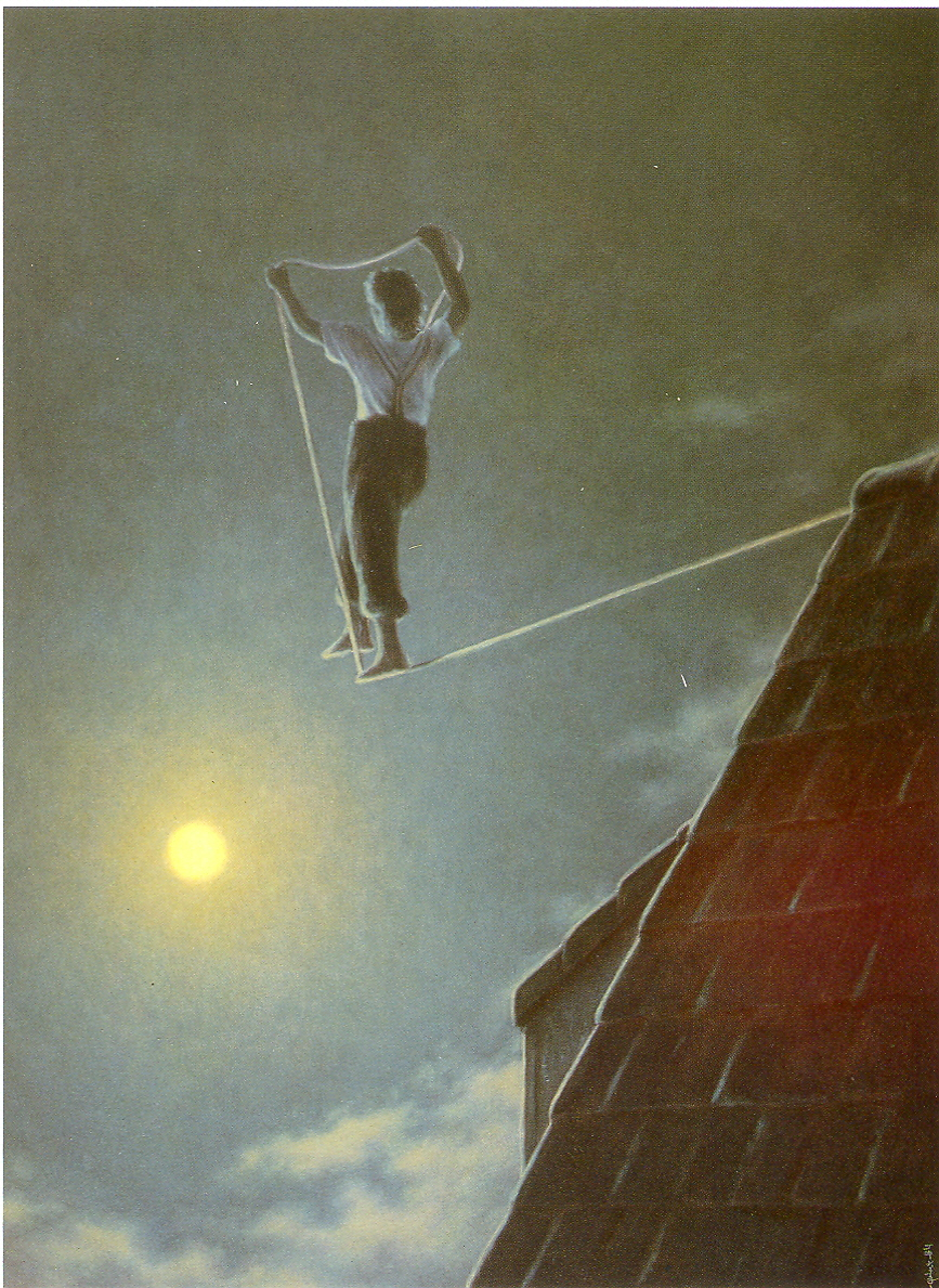 On the Tightrope