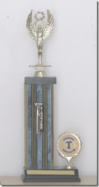 3_9_1993 Trophy